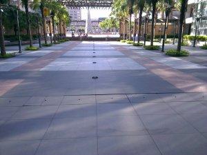 市政府花崗石