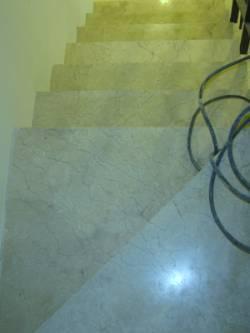 大理石樓梯