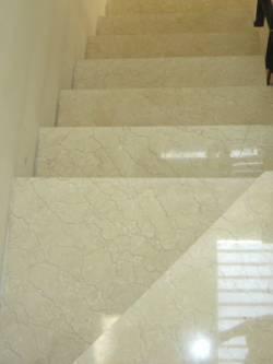 大理石樓梯研磨