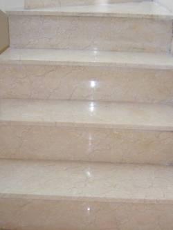 大理石樓梯舊石翻新