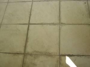 石英磚污染