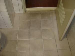 浴廁石英磚污染02