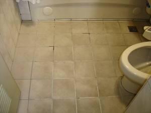 浴廁石英磚污染03