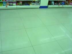 便利商店拋光石英磚